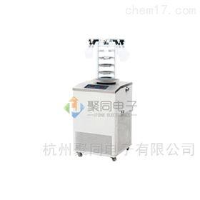 挂瓶型冷冻干燥机FD-1C-80实验型干燥仪