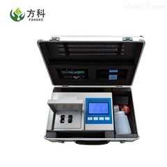FK-G03便携式土壤养分速测仪选择什么牌子好