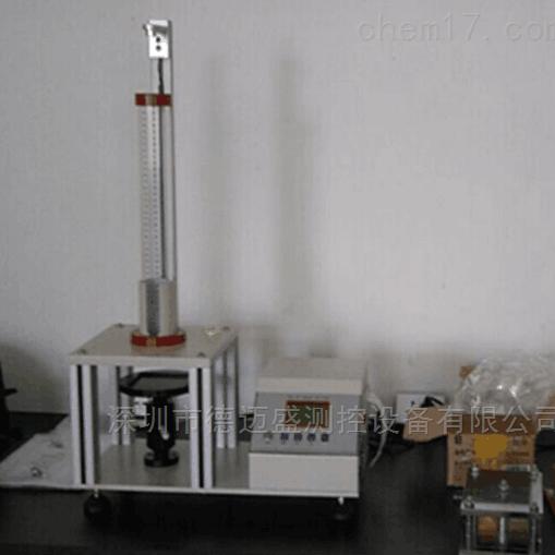 海绵泡沫回弹测试设备