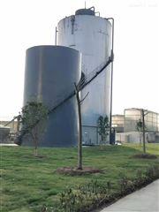 巢湖钢制沉淀池厂家