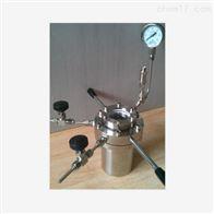 普林塞斯-不锈钢 高压 反应器