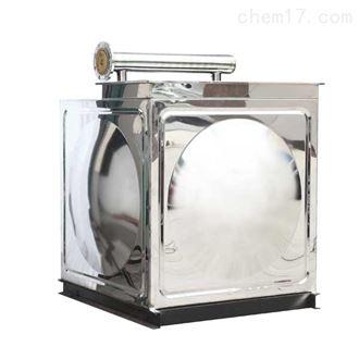 密闭式污水提升装置原理