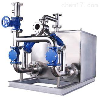 卫生间别墅型污水提升设备