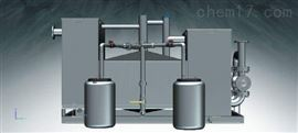 隔油强排一体化设备