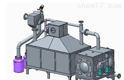 广场气浮式隔油提升设备