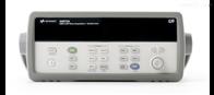 是德34972A LXI數據采集數據記錄儀開關單元