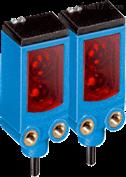 WSE4-3P2130德国施克SICK迷你型光电传感器