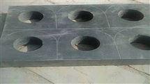 聚氨酯管托  橡塑空调木托厂家批发价格