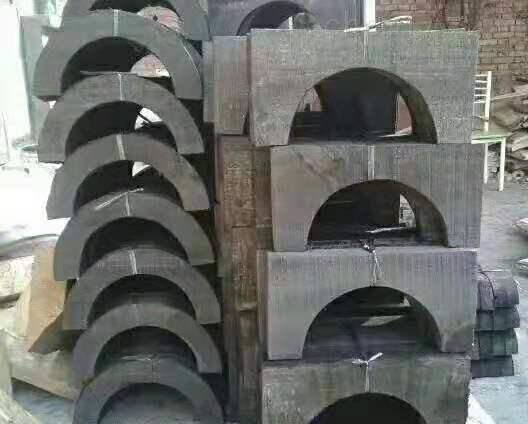 销售和制作中央空调木托厂家 管道木托