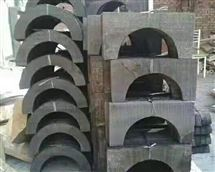 空调木托 专业管道垫木生产厂家