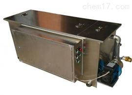 JYSQ全自动隔油强排除渣型油水分离器