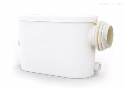 卫生间马桶后排式提升器