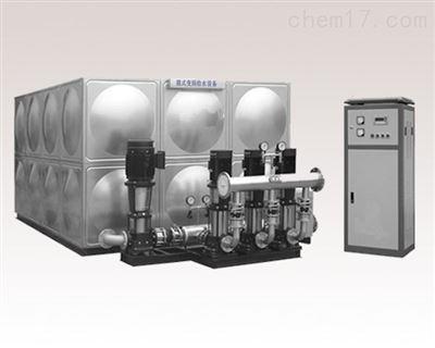 ABB36/0.45-3-8生活变频泵组