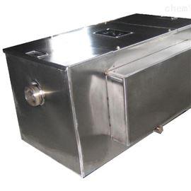 地埋式隔油器设备