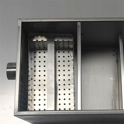 LCBR-16地埋式隔油池