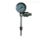 带热电偶(阻)温度变送器的双金属温度计