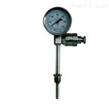 选型带热电偶(阻)温度变送器的双金属温度计