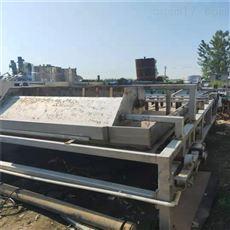 专业出售二手污泥脱水压滤机
