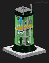 雨水提升泵站