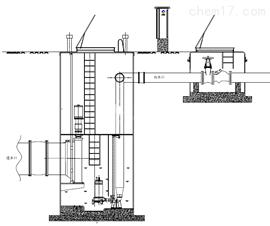 地埋式智能预制泵站