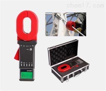 GSCR2100A钳形接地电阻测试仪