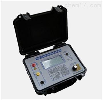 GS2673数字式高压绝缘电阻测试仪