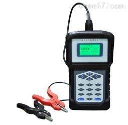 GDBT-8610C智能蓄电池内阻测试仪