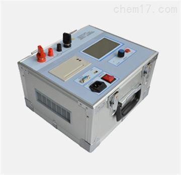 GSHL-100B智能回路(接触)电阻测试仪