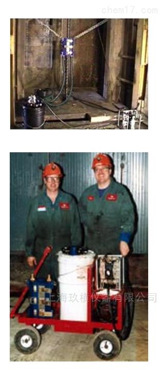 950系列钢丝绳润滑系统