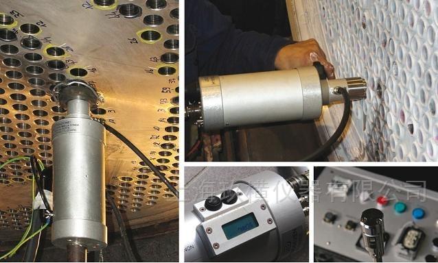 HI-SCAN 换热器管板及管焊缝检测系统