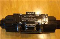 SS系列G03日本不二越NACHI湿式电磁换向阀