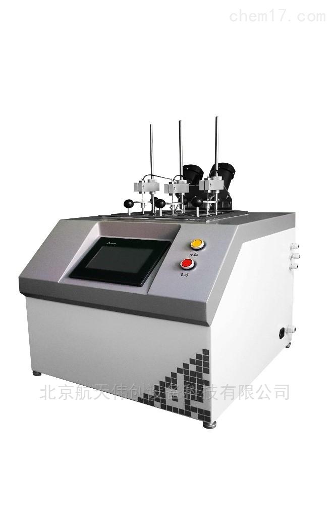 热变形、维卡软化点试验机