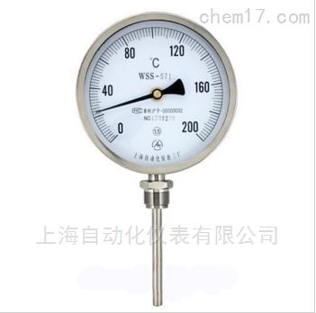 WSS-515 双金属温度计