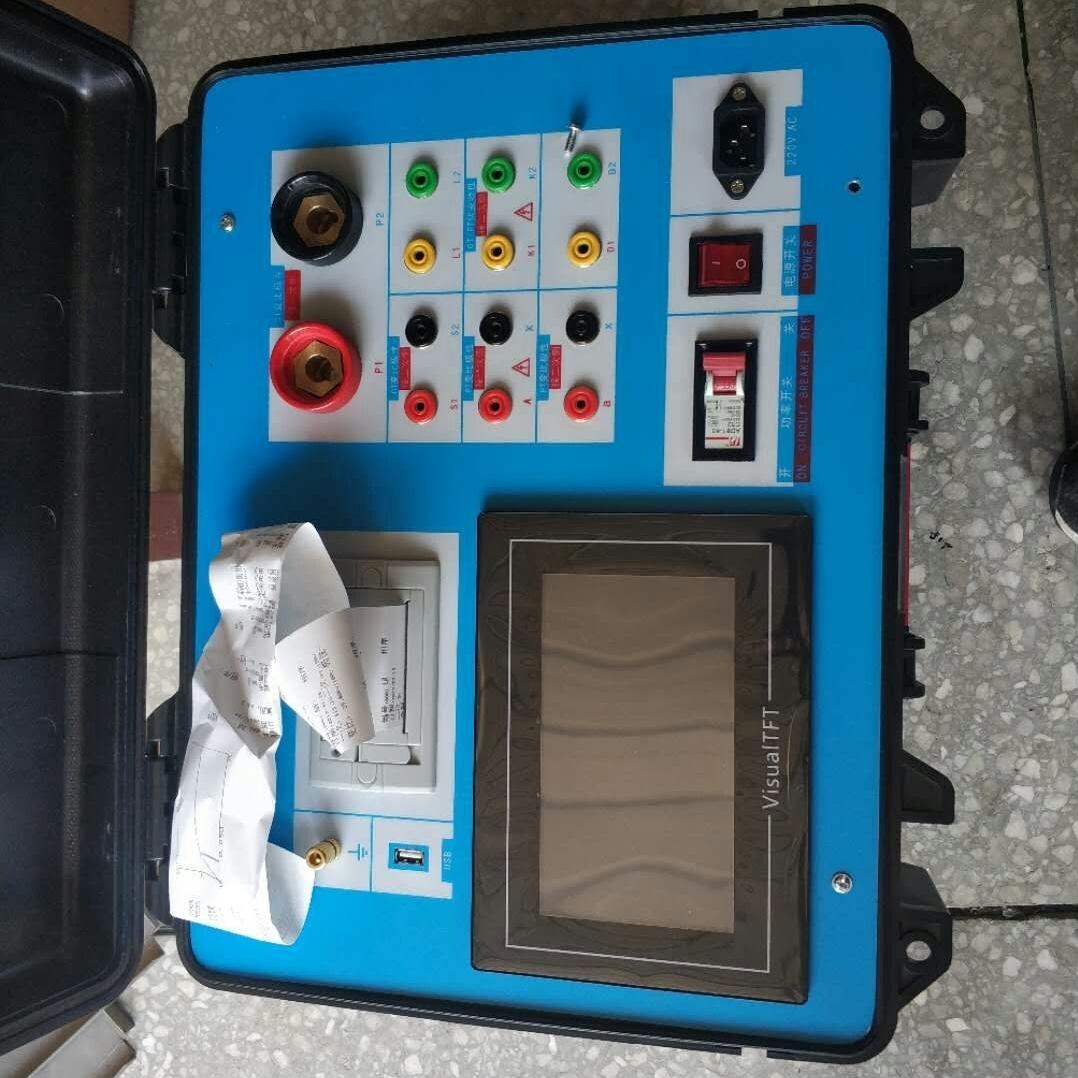 KDFA3000互感器伏安特性綜合測試儀