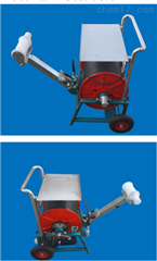 HO-JXDS手自一体立式可拆卸绞车