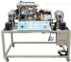 KH-XNY24普锐斯油电混合动力系统解剖演示台