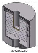 井型高純鍺探測器