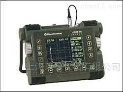 超声波探伤仪USM35XDAC/USM35XS