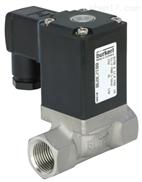 0290类型德国宝德Burkert伺服辅助式隔膜电磁阀