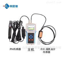 LD-TY土壤电导率测定仪器