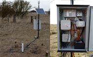 土壤氧化还原电位测量系统