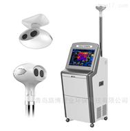 智能型红外人体体温检测系统