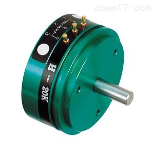 日本绿测器MIDORI回转电位计