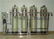 锅炉软化水处理设备在工业中的要求
