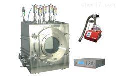 五靶头等离子射频磁控溅射仪