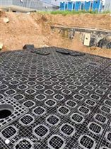 定制地埋式雨水污水收集系统利用技术