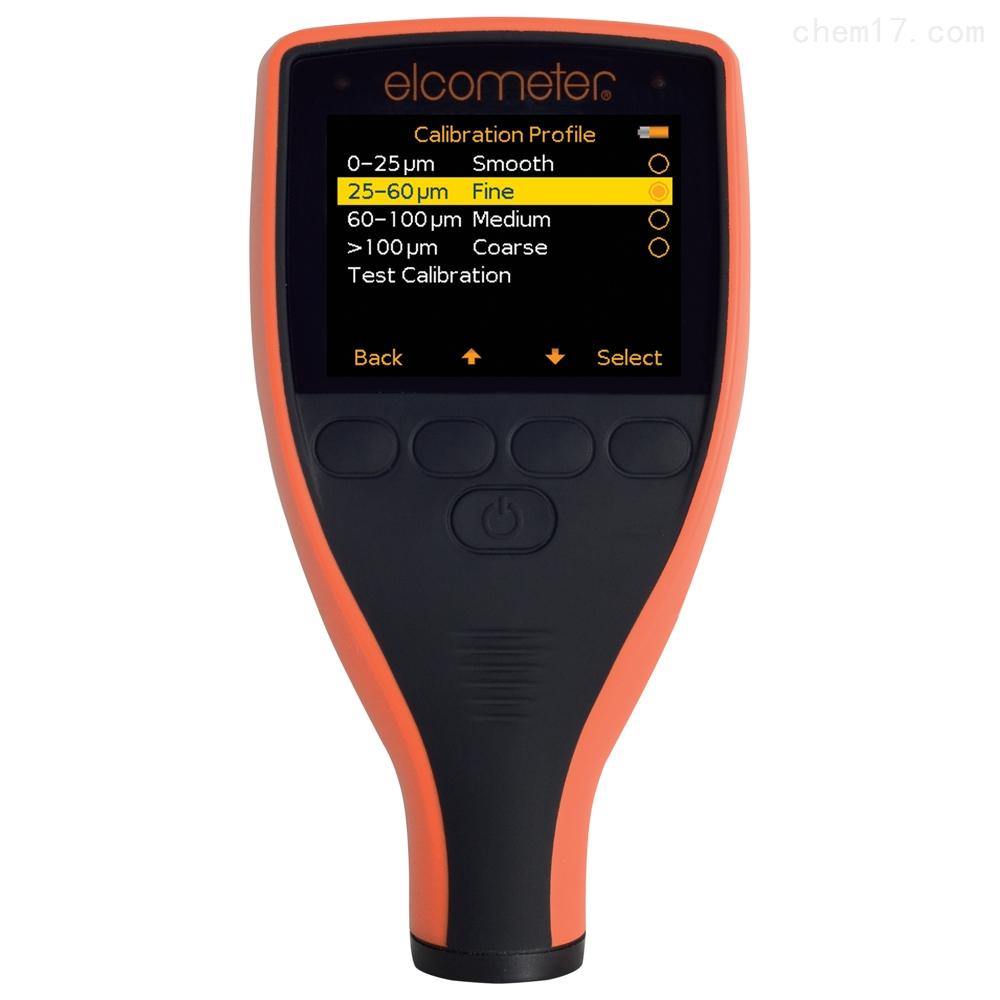 Elcometer 456IPC干膜测厚仪