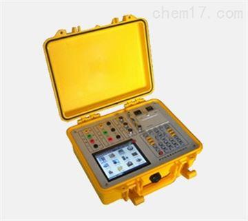 GSDN-3三相多功能电能表现场校验仪
