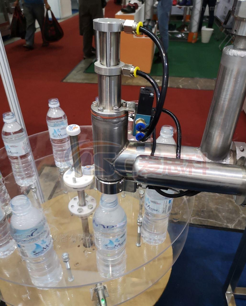 矿泉水充氮机