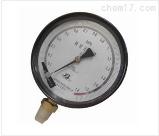 YB-150F精密压力表